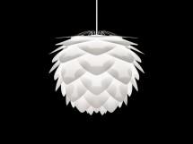 Vita Silvia - Stropné osvetlenie (biela)