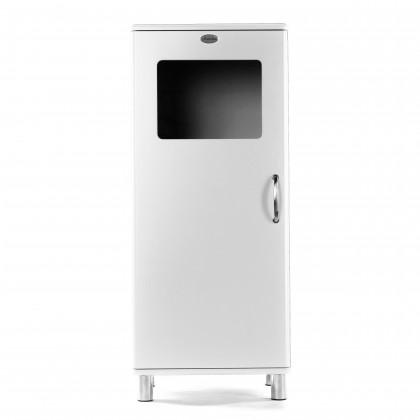 Vitrína Malibu - vitrína, 1x dvere