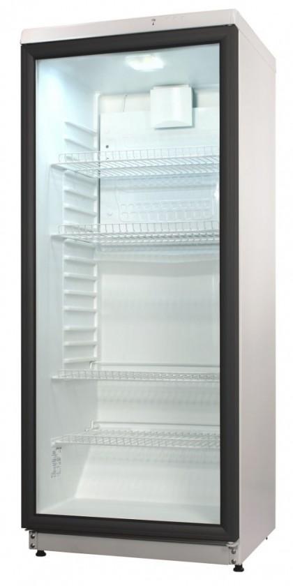Vitríny Chladiaca vitrína Romo CRW2901