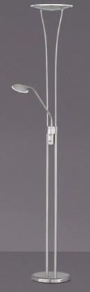 Vitro - Lampa, LED (matný nikel)