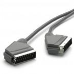 Vivanco scart kabel, 21 pin, 3m
