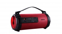 Vivax Bluetooth Reproduktor BS-101 Red