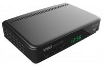 VIVAX SET-TOP BOX DVB-T2 181H