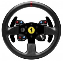 Volant Thrustmaster Ferrari GTE Wheel Add-On Ferrari 458