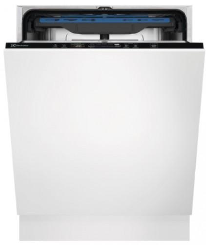 Volne stojaca umýčka riadu Electrolux EES848200L ,A++,60cm,14sad