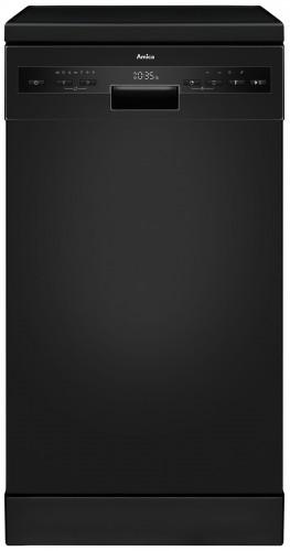 Voľne stojaca umývačka MV 438 DCB, 45 cm, C, 8 programov, čierna