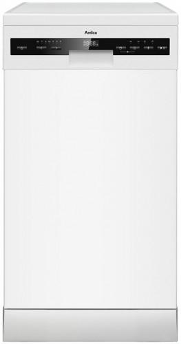 Voľne stojaca umývačka MV 447 ADW, 45 cm, D, 7 programov, biela