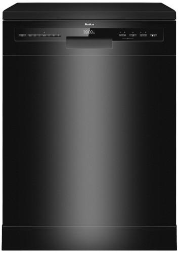 Voľne stojaca umývačka MV 637 DCB, 60 cm, C, 7 programov, čierna