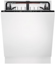 Voľne stojaca umývačka riadu AEG Mastery FSB53627P