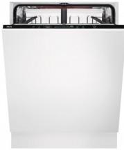 Voľne stojaca umývačka riadu AEG Mastery FSB53637P