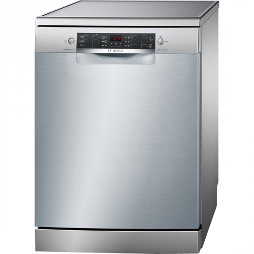 Voľne stojaca umývačka riadu Bosch SMS46GI05E, A+++, 60cm