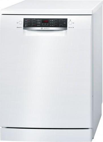 Voľne stojaca umývačka riadu Bosch SMS46NW00E, 60cm