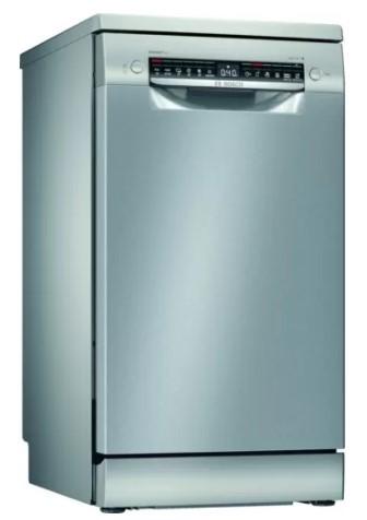 Voľne stojaca umývačka riadu Bosch SPS4EMI28E, 10 súprav, 45 cm