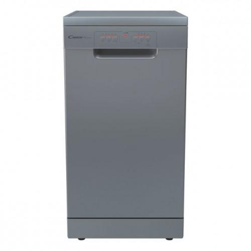 Voľne stojaca umývačka riadu Candy CDPH 1L952X, 45 cm, 9 súprav