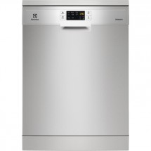 Voľne stojaca umývačka riadu Electrolux ESF9516LOX, A+++, 14 sad