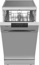 Voľne stojaca umývačka riadu Gorenje GS52040S,A++,45cm,10sad