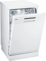Voľne stojaca umývačka riadu Gorenje GS52115W