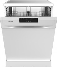 Voľne stojaca umývačka riadu Gorenje GS62040W, 60cm