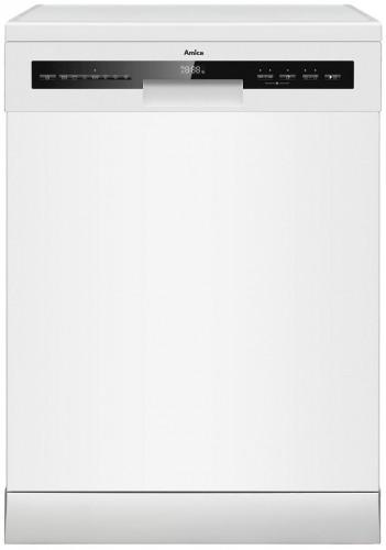 Voľne stojaca umývačka riadu MV 647 AW, 60cm,D,7 programov,biela