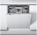 Voľne stojaca umývačka riadu WHIRLPOOL WIO 3T223 PFG E