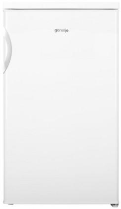 Voľne stojace chladničky Chladnička Gorenje R491PW