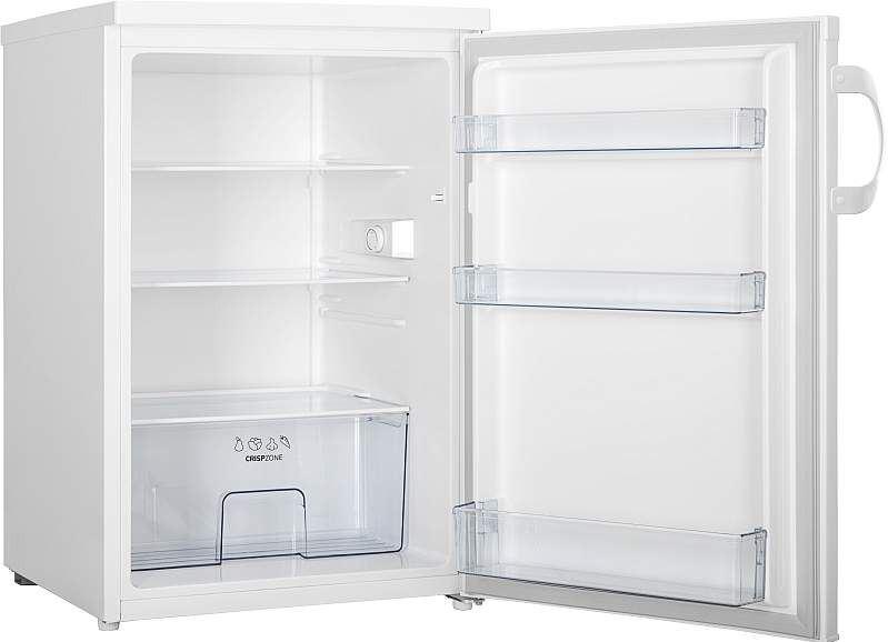 Voľne stojace chladničky Chladnička Gorenje R492PW