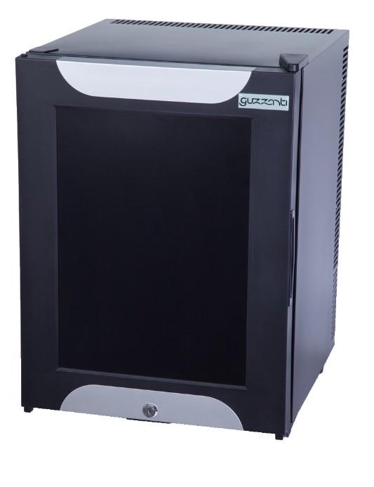 Voľne stojace chladničky GUZZANTI GZ 44 L termochladnička