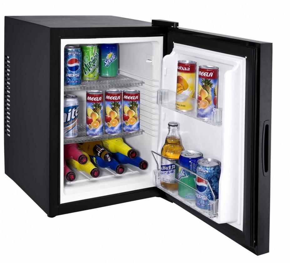 Voľne stojace chladničky Guzzanti GZ 44