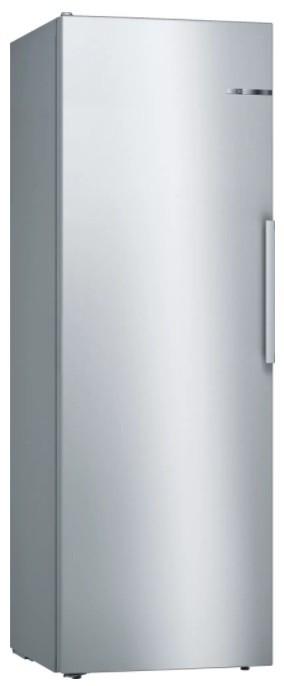 Voľne stojace chladničky Jednodvérová chladnička Bosch KSV33VLEP