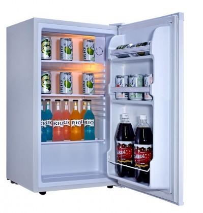 Voľne stojace chladničky Jednodverová chladnička Guzzanti GZ 09