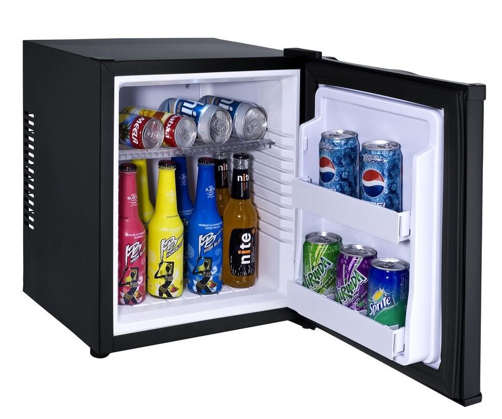 Voľne stojace chladničky Jednodverová chladnička Guzzanti GZ 28