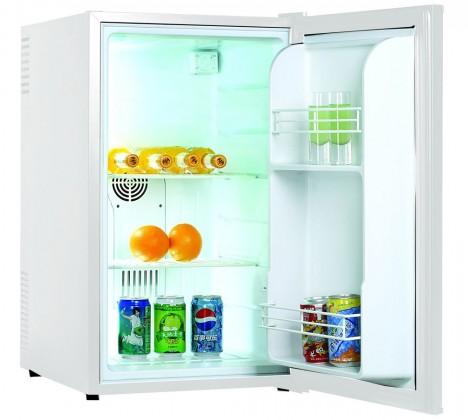 Voľne stojace chladničky Jednodverová chladnička Guzzanti GZ 70 W