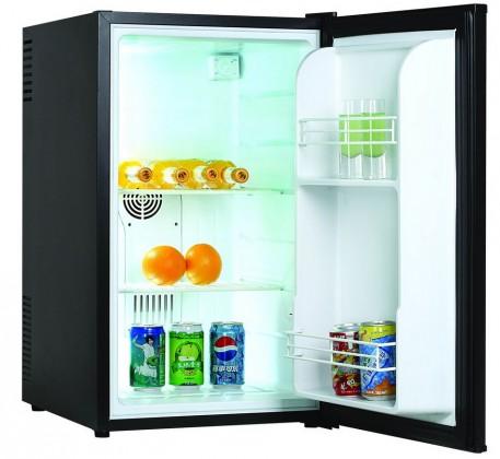 Voľne stojace chladničky Jednodverová chladnička Guzzanti GZ 70B