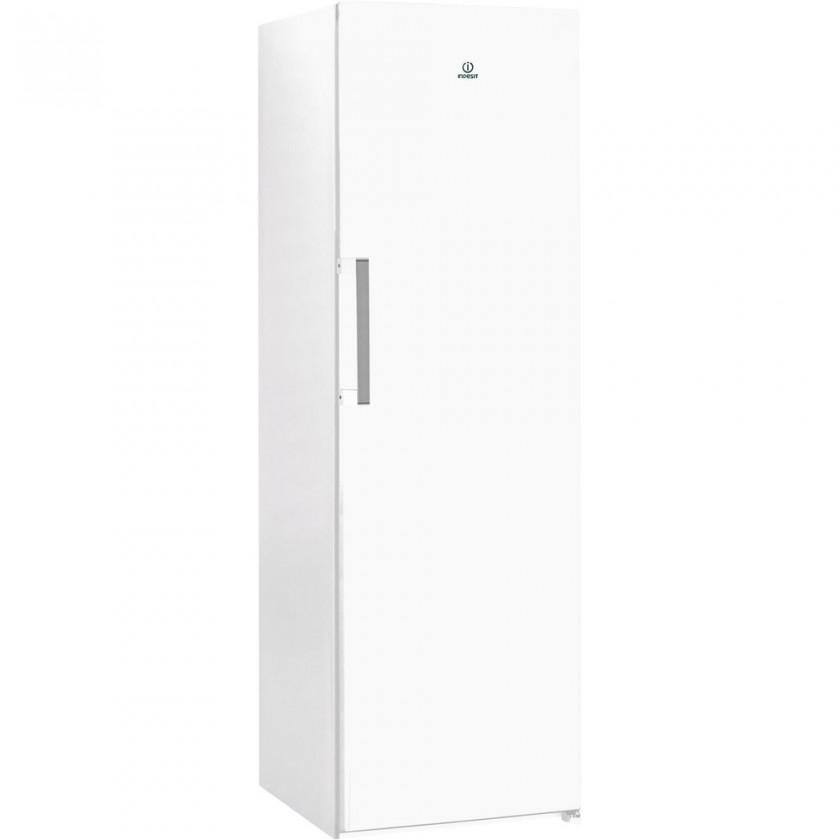 Voľne stojace chladničky Jednodverová chladnička Indesit SI6 1 W