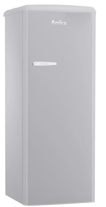 Voľne stojace chladničky Jednodvérová monoklimatická chladnička Amica VJ 1442 G