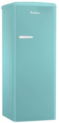 Voľne stojace chladničky Jednodvérová monoklimatická chladnička Amica VJ 1442 L