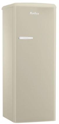 Voľne stojace chladničky Jednodvérová monoklimatická chladnička Amica VJ 1442 M
