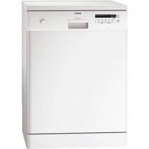 Voľne stojace umývačky AEG F55022W0 ROZBALENO