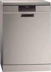Voľne stojace umývačky  AEG F88009MOP