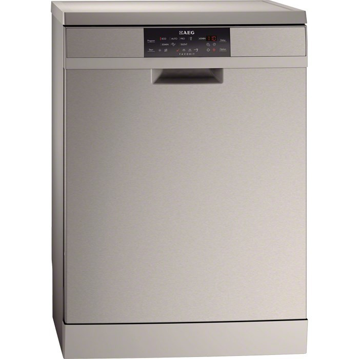Voľne stojace umývačky AEG Favorit 88702M0P
