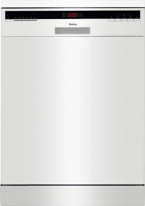 Voľne stojace umývačky Amica ZWM646WE