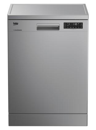 Voľne stojace umývačky Beko DFN 28321 S