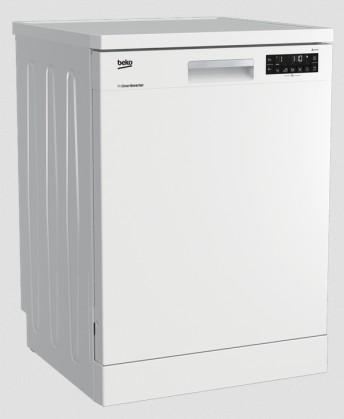 Voľne stojace umývačky BEKO DFN 28330 W
