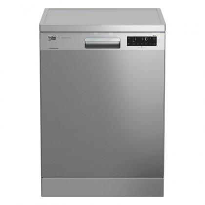 Voľne stojace umývačky Beko DFN 39431 X