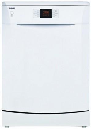 Voľne stojace umývačky Beko DFN 6632 ROZBALENO