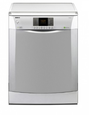Voľne stojace umývačky Beko DFN 6838S