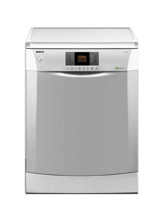 Voľne stojace umývačky Beko DFN 6838X