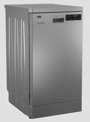 Voľne stojace umývačky BEKO DFS 28020 X