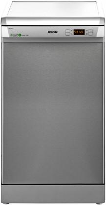 Voľne stojace umývačky Beko DSFS 6835X