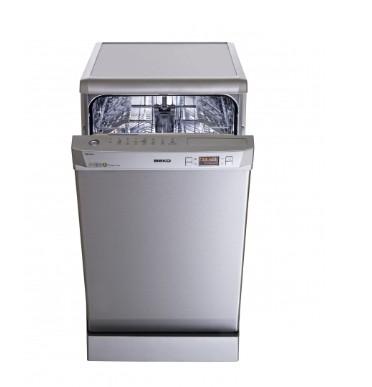 Voľne stojace umývačky Beko DSFS6831X